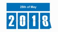 28 maggio 2018