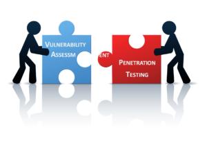 vulnerability penetration test