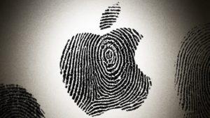 apple privacy